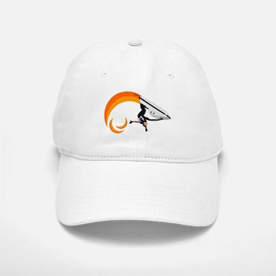 Hot Roll Cap
