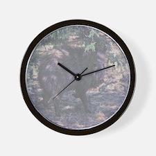 javelina Wall Clock