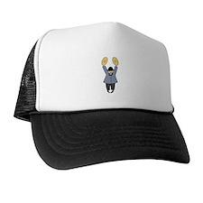 Cymbalist Trucker Hat