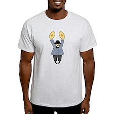 Cymbalist T-Shirt