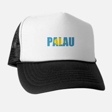 Palau Trucker Hat