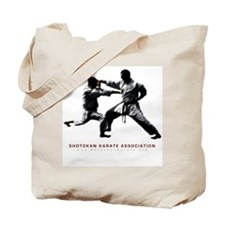 Ippon Kumite Tote Bag