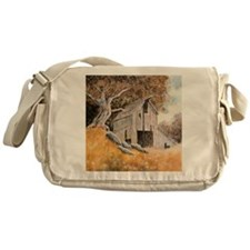 Old Barn Messenger Bag