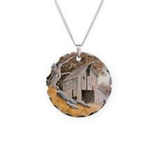 Old Barn Necklace