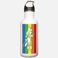 The Gay Indian Water Bottle