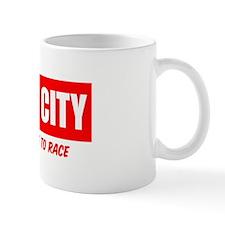 Drag City Coffee Mug