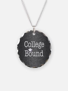 College Bound Necklace