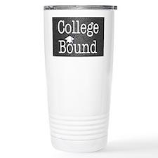 College Bound Travel Mug