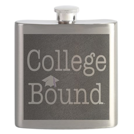 College Bound Flask