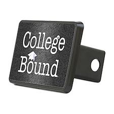 College Bound Hitch Cover