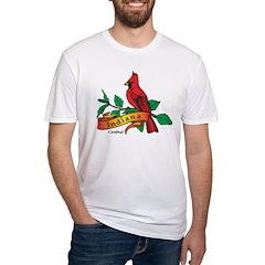 Indiana Cardinal Shirt