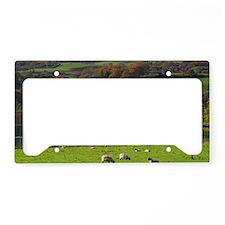 136128304 License Plate Holder