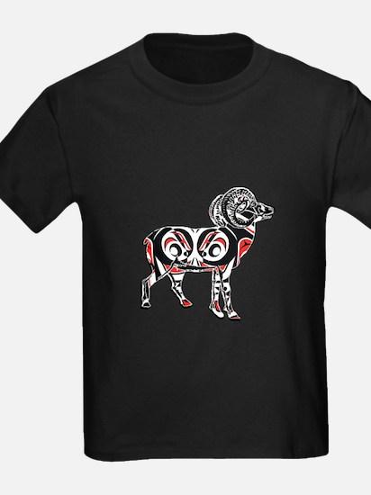 NORTHWESTERN RAM T-Shirt