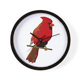 Cardinal lover Basic Clocks