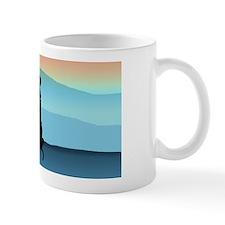 ridgeback blue mountains wd5 Mug