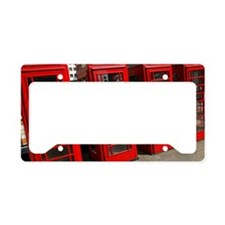 126379951 License Plate Holder