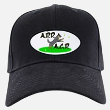add acd blue Baseball Hat