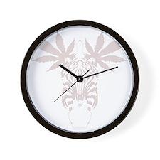 cnd_mzebra Wall Clock