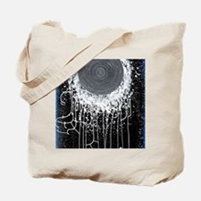 Womens Cosmo Cathedral Ecliptic Circle De Tote Bag