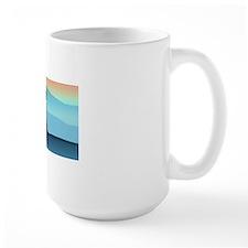 ridgeback blue mountains wd4 Mug