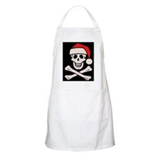 santa-pirate2-BUT Apron