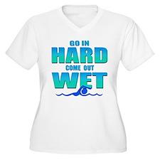 Go In Hard T-Shirt