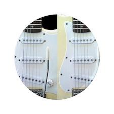 "Guitar FF (Electric) 3.5"" Button"