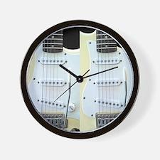Guitar FF (Electric) Wall Clock