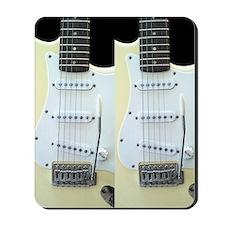 Guitar FF (Electric) Mousepad