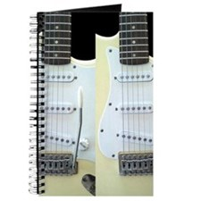 Guitar FF (Electric) Journal
