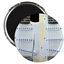 Guitar FF (Electric) Magnet