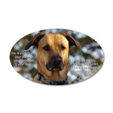 Cody He Is Your Friend You A Wall Decal