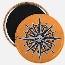 compass-rose5-PLLO Magnet