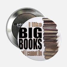 """Big Books 2.25"""" Button"""
