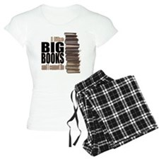 Big Books Pajamas