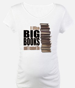 Big Books Shirt