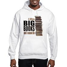Big Books Hoodie