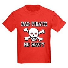 Bad Pirate T