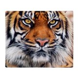 Tiger Fleece Blankets