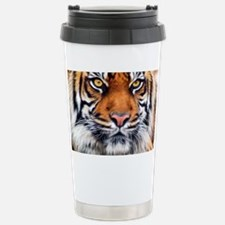 Siberian Tiger Male Travel Mug