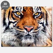 Siberian Tiger Male Puzzle