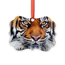 Male Siberian Tiger Ornament