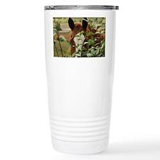 Peek-a-boo horse Travel Mug