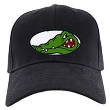 Gator Head Baseball Hat