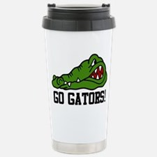 Go Gator Travel Mug