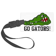 Go Gator Luggage Tag