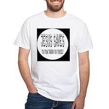 jesusbutton Shirt