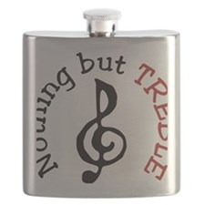 Nothing But Treble Flask