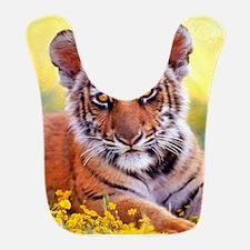Tiger Baby Cub Bib
