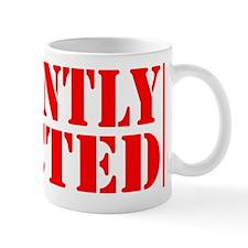 Recently Evicted Mug